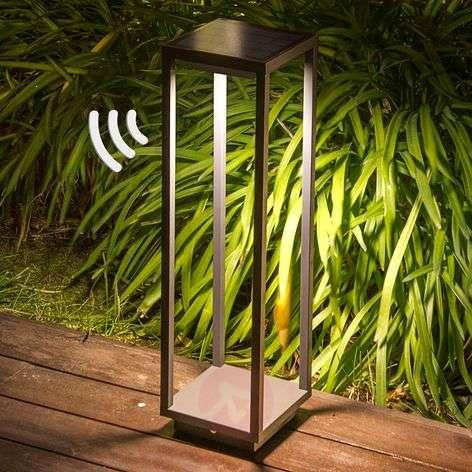 LED-pollarivalaisin Saura, liiketunnistimet-3507318-32