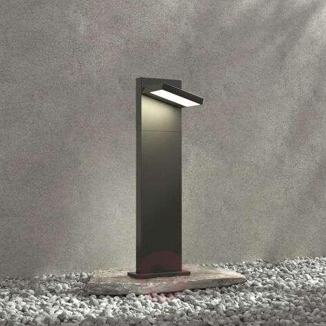 LED-pollarivalaisin Silvan, 65 cm