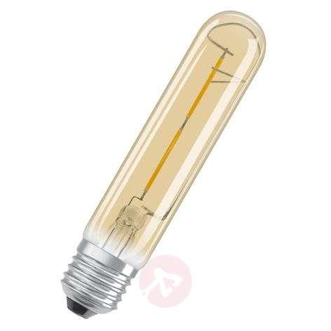 LED-putki Gold E27 2,8 W, lämmin valk., 200 lm