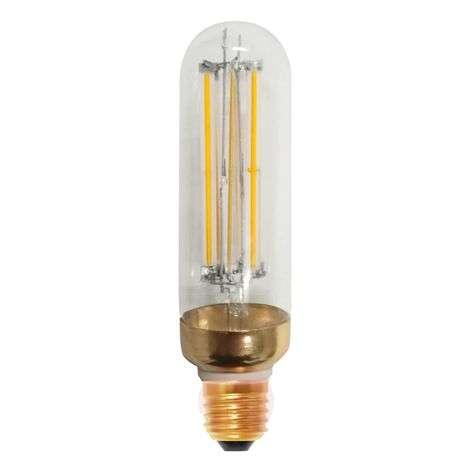 LED-putkilamppu E27 18W 926, kirkas