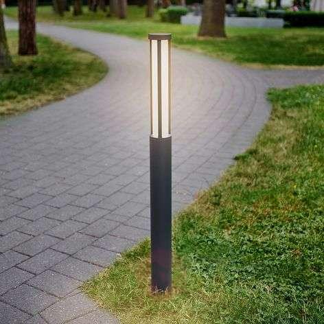 LED-pylväsvalaisin Sidny