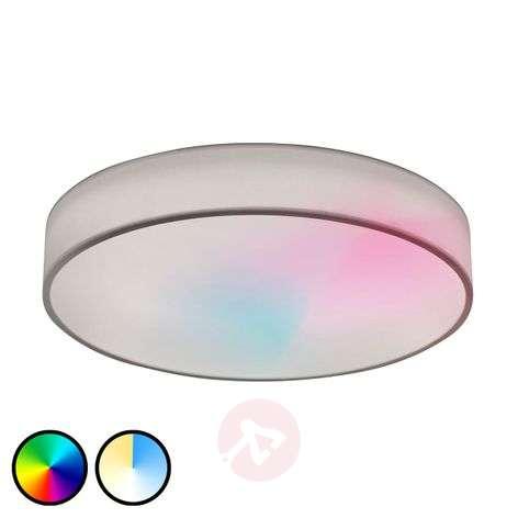 LED-RGB, kangas kattovalaisin Ajai 3000-5000K WiZ