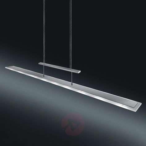 LED-riippuvalaisin Antea, ruostumatonta terästä