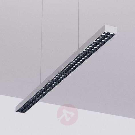 LED-riippuvalo Jolinda työhuone DALI-himmennettävä