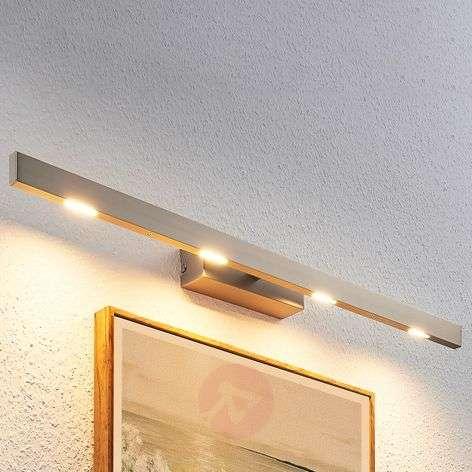 LED-seinävalaisin Benka, 3tasolle himmennettävä