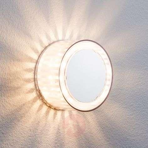 LED-seinävalaisin DecoBeam, 2 diffuusoria