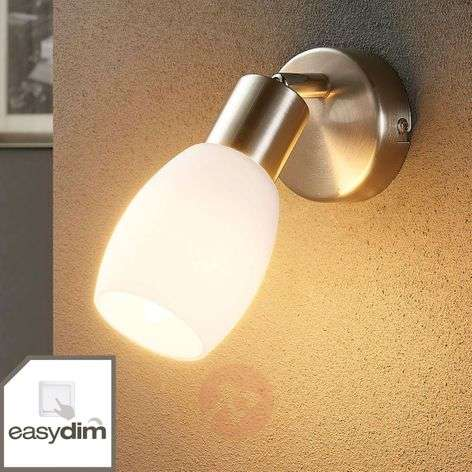 LED-spotti Arda Easydim-lampulla