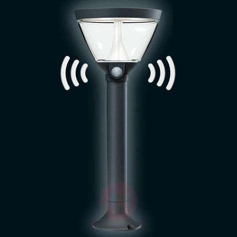 LED-tolppavalaisin Endura Style Lantern Solar