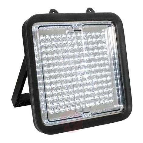 LED-työskentely- ja työmaavalaisin BAS