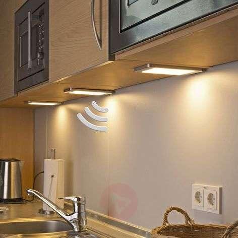 LED-työtasovalaisin Sascha, 3/setti, sensorilla