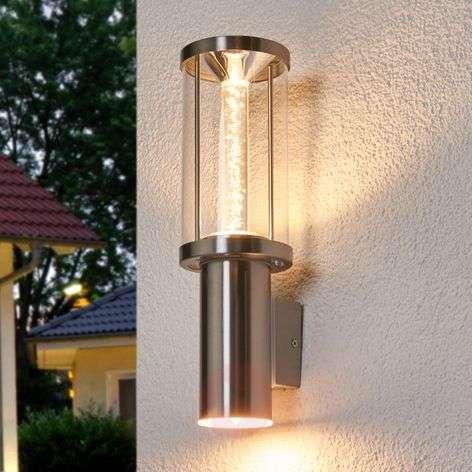 LED-ulkoseinälamppu Trono Stick