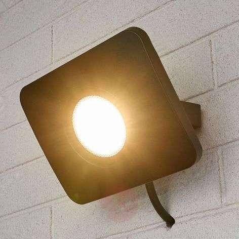 LED-ulkoseinävalaisin Duke alumiinia, 30 W