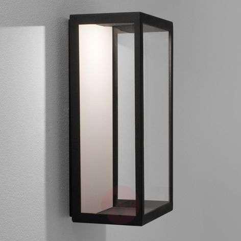 LED-ulkoseinävalaisin Puzzle musta-1020528-32