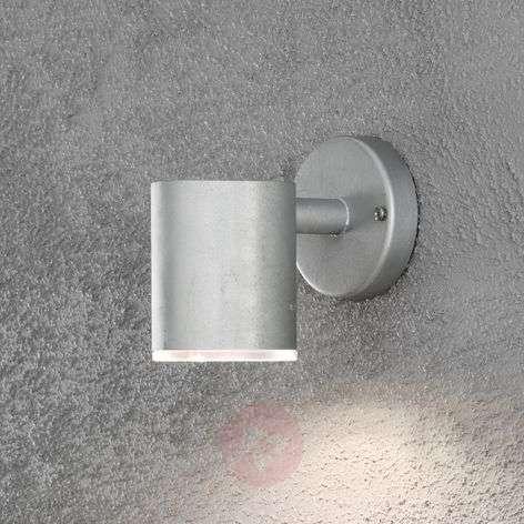 LED-ulkoseinävalaisin Ull yksilamppuinen