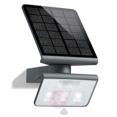 LED-ulkoseinävalaisin XSolar L-S Pro Line tunnist.