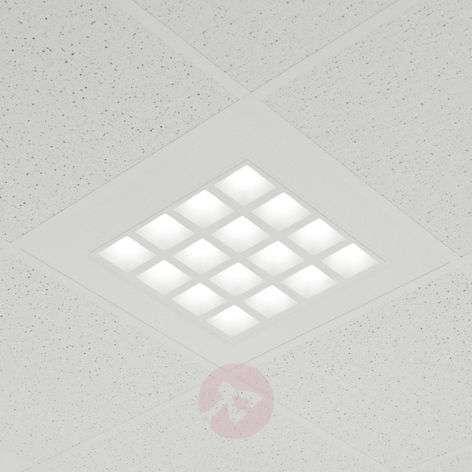 LED-uppopaneeli Merti, valkoinen, 4000K