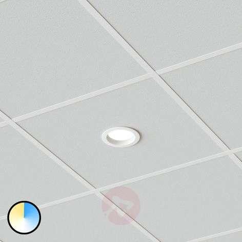 LED-valaisin Piet, 12W valittava valonväri