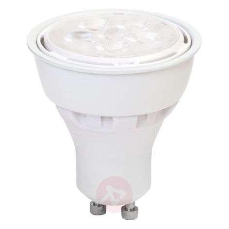 LED-valonheitin GU10 7W 927 HD 36°