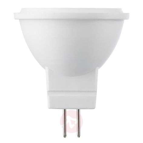 LED-valonheitin GU4 MR11 3W lämminvalkoinen 190 lm