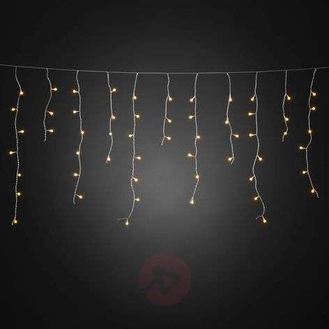 LED-valoverho Raekuuro, ohjataan sovelluksella