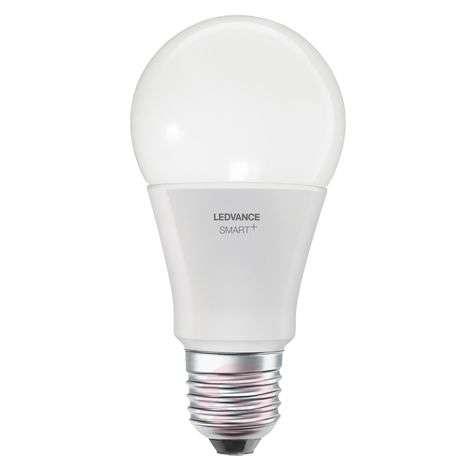 LEDVANCE SMART+ ZigBee E27 8,5W Classic 2700–6500K