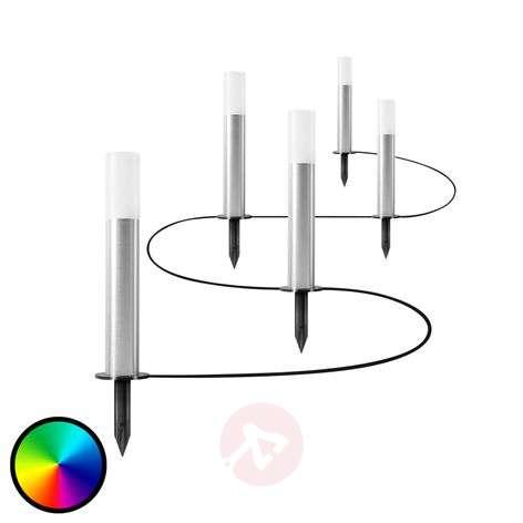 LEDVANCE SMART+ ZigBee Gardenpole -perussarja