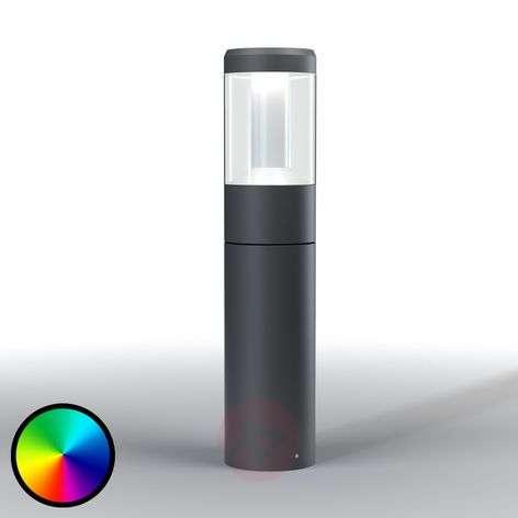 LEDVANCE SMART+ ZigBee Modern Lantern pylväsvalo