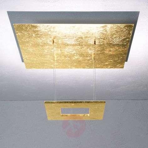Lehtikulta-riippuvalaisin Zen LED