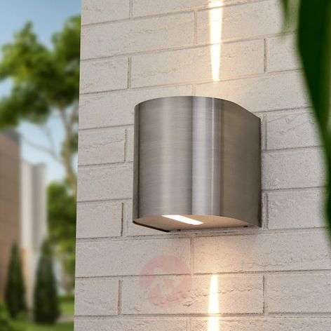 Lenis – LED-seinäkohdevalo valaisu kapea-kapea