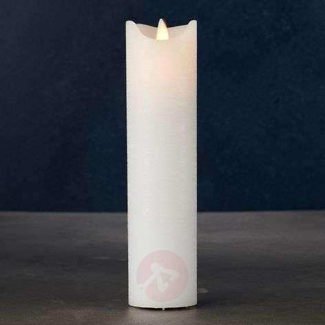 Lepattava LED-kynttilä Sara Exclusive Ø 5 cm