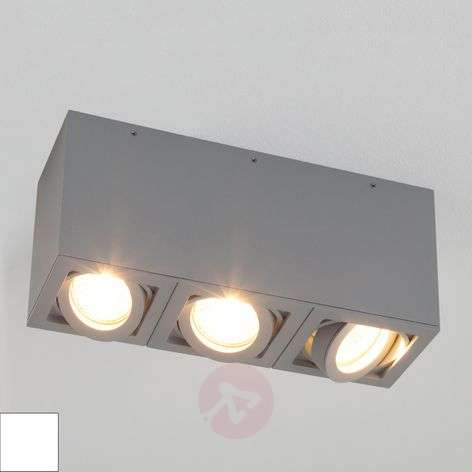 LIGHT BOX 3 -kattospotti