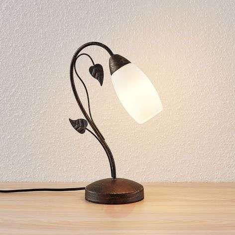 Lindby Isalie LED-pöytälamppu