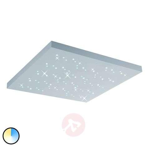 Lindby Mahina LED -kattovalaisin, tähtitaivas