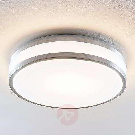 Lindby Nelia LED-kattovalaisin, pyöreä