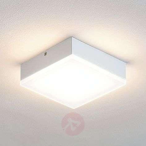Lindby Tamito LED-kattovalaisin, valkoinen
