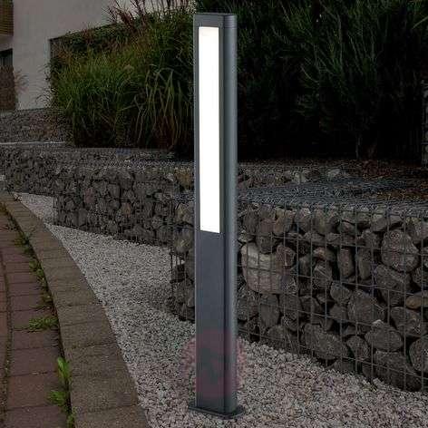 Linjakas LED-pylväsvalaisin Rhine-9005214-32