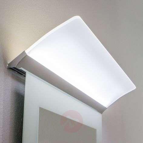 Litteä LED-peilivalaisin Angela, IP44