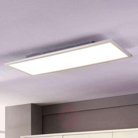 Livel LED-paneeli, pitkänomainen, perusvalkoinen
