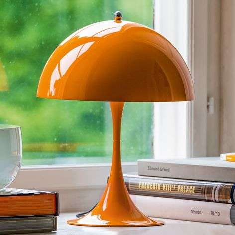 Louis Poulsen Panthella Mini LED-pöytävalaisin