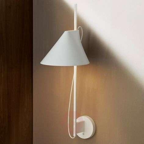 Louis Poulsen Yuh – LED-seinävalaisin, kytkin