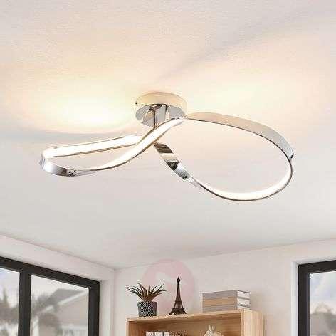Lucande Xalia -LED-kattovalaisin