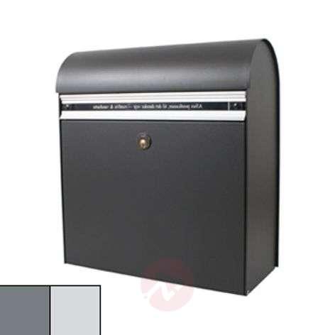 Lujatekoinen KS200-postilaatikko