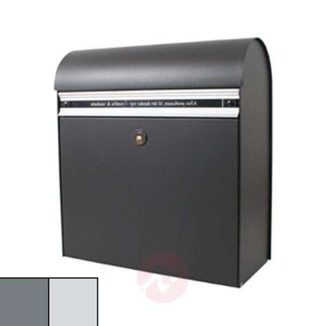 Lujatekoinen KS200-postilaatikko-1045023X-31