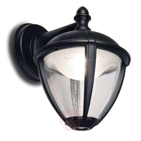 Lyhtymallinen Unite-LED-ulkoseinävalaisin