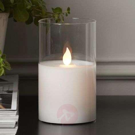 M-Twinkle LED-kynttilä lepatusvaikutus-1523424X-31