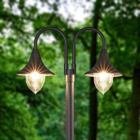 Madea - 2-lamppuinen kynttelikkö
