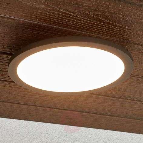 Malena - LED-kattovalaisin ulkotiloihin