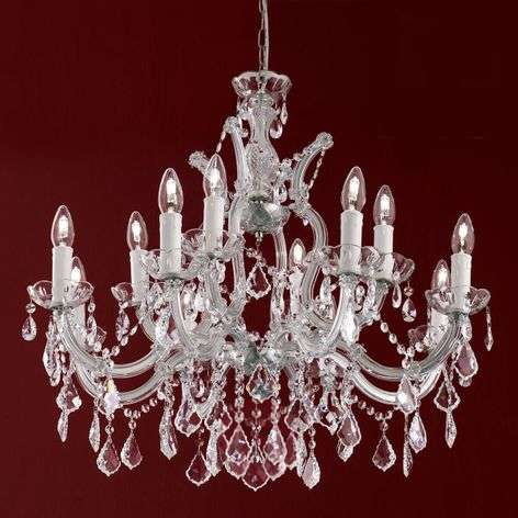 Maria Theresia -kristallikattokruunu