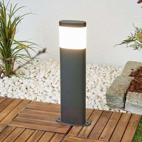 Marius-LED-pollarivalaisin ulkokäyttöön