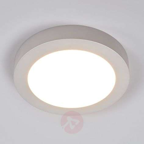 Marlo-LED-kattovalaisin kylpyhuoneeseen, IP44
